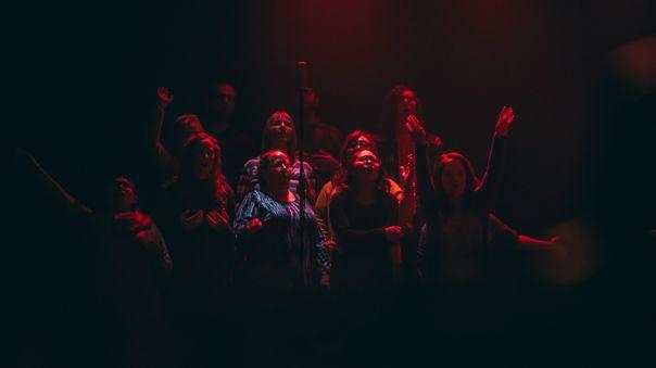 Una práctica de coro se convirtió en un foco de contagio para el coronavirus.