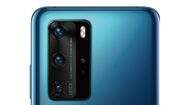 Llegó al Perú el nuevo referente de la fotografía móvil: el HUAWEI P40 Pro