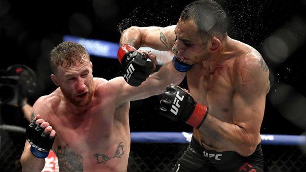 UFC-249 FERGUSON-V-GAETHJE