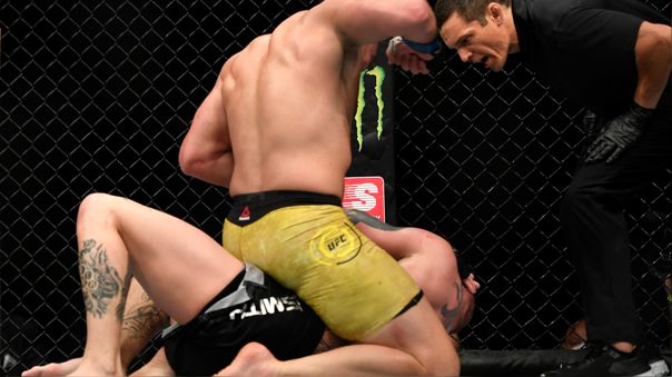 UFC-FIGHT-NIGHT-SMITH-V-TEIXEIRA