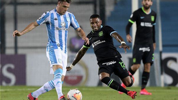 Alianza Lima ha disputado dos partidos en la Copa Libertadores 2020