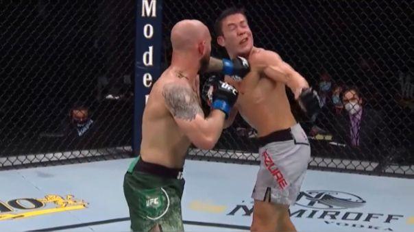 UFC Figth Night
