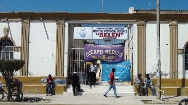 Hospital Belén