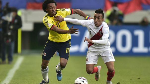 Perú debuta en las Eliminatorias enfrentando a Paraguay en Asunción