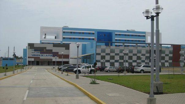 Hospital de Alta Complejidad de Trujillo