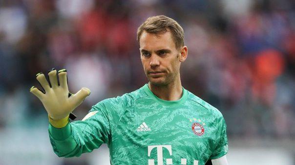 La reflexión de Manuel Neuer: