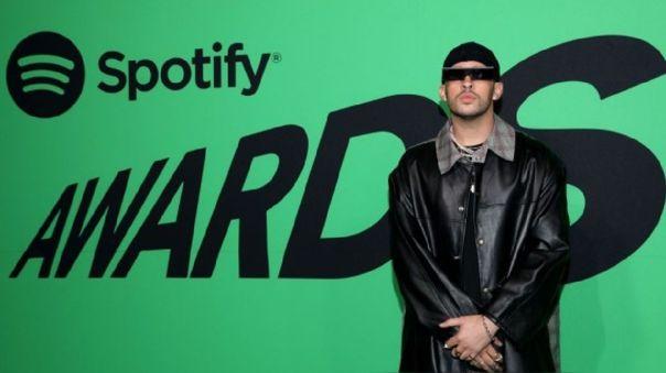 Spotify quita 'Safaera' de la plataforma.