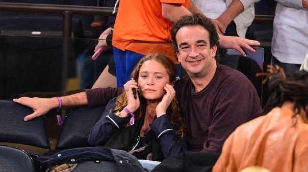 Mary Kate Olsen y Olivier Sarkozy se divorcian tras cinco años de matrimonio