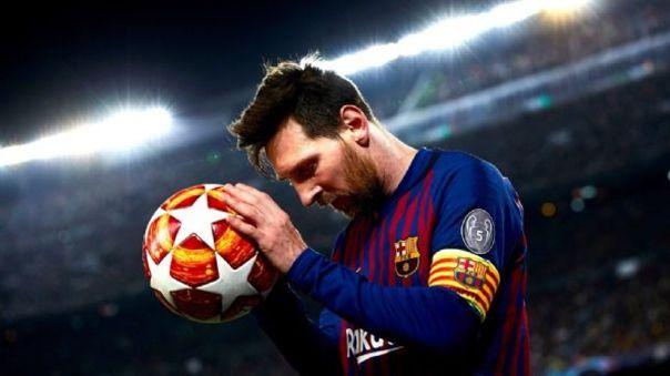 Messi rompe el silencio y se confiesa: