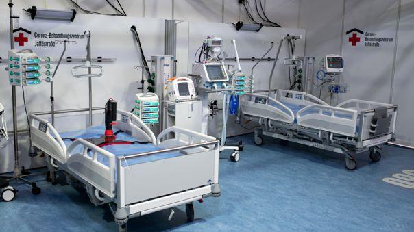 El menor sufrió un paro cardíaco en su casa y fue transportado a un servicio especializado donde recibió atención durante siete días.
