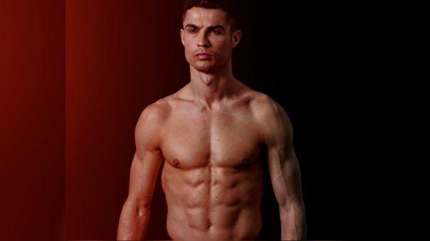 Cristiano Ronaldo pertenece a Juventus desde el 2018