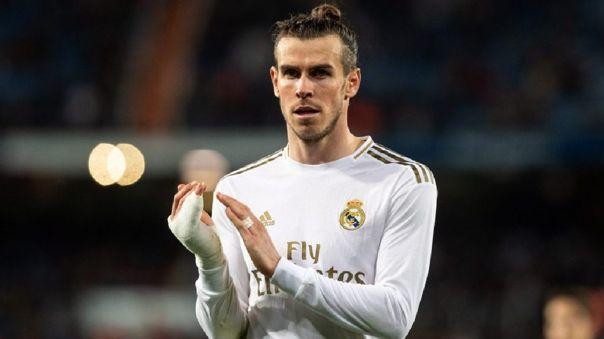 Gareth Bale: dejarlo partir gratis es una posibilidad para el Real Madrid