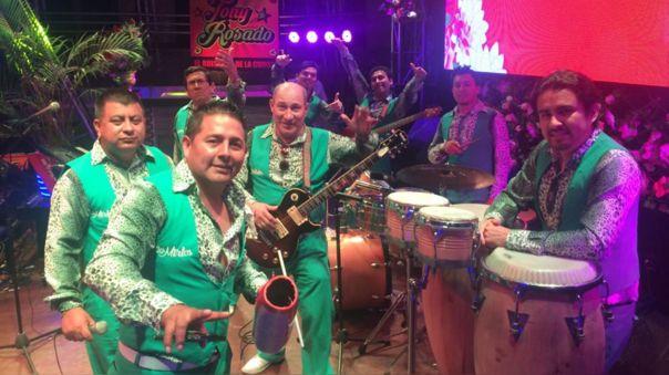 Los Mirlos están de luto: Falleció Lucho Ramos, integrante de la agrupación peruana.