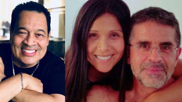 Tula Rodríguez se quiebra con emotivo mensaje de Tito Nieves