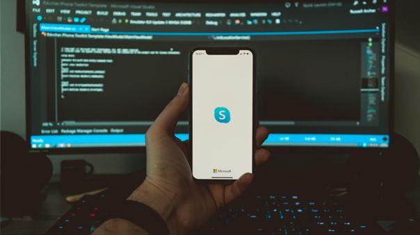 Skype y Microsoft teams podrían fusionar características en entornos laborales