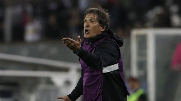 Mario Salas - Alianza Lima