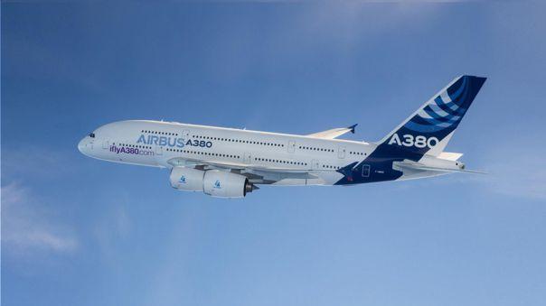 El Airbus A380 comenzará a desaparecer de los aires