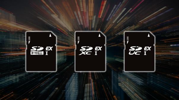 La nueva tarjeta SD 8.0 cuadruplica la velocidad de transferencia de la versión anterior
