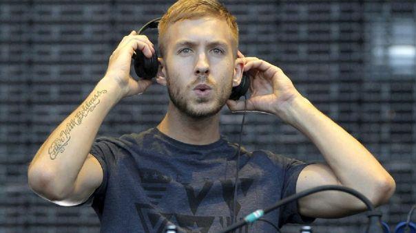 El DJ británico Calvin Harris reveló  que en 2014 estuvo al borde de la muerte