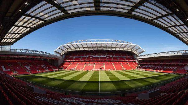 Premier League no habilitará parlantes en los estadios donde se reanudará el fútbol