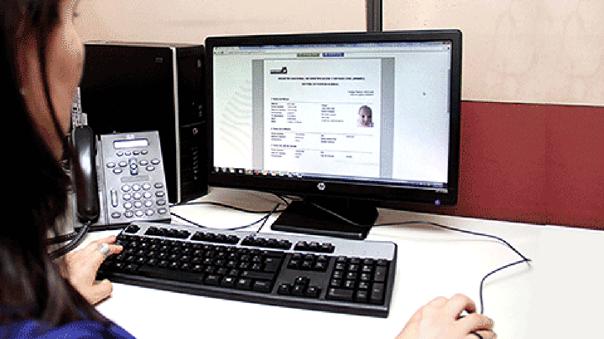 Registro Nacional de Hogares