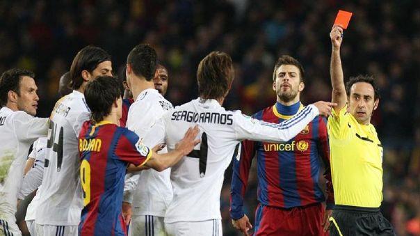 La bomba en el fútbol español:
