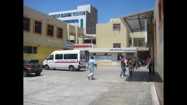 Trabajadores de Hospital Las Mercedes se contagiaron de la COVID-19