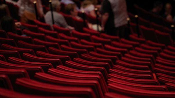 Teatro La Plaza