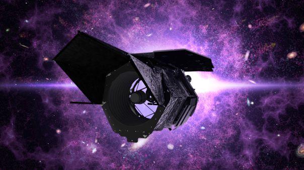 El Telescopio Espacial Roman nos dará nuevas respuestas sobre el universo.