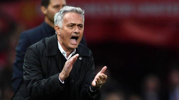 ¿Qué te llevó a fichar por el Real Madrid? José Mourinho sorprende con su respuesta