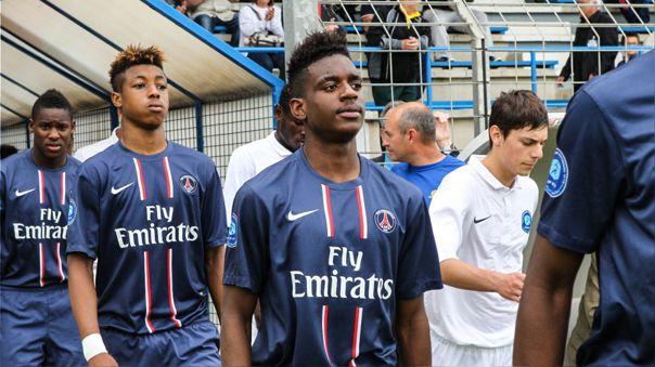 Fallece a los 24 años ex 'joya' del PSG y de la Selección de Francia