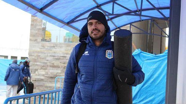 Raúl Fernández mostró su sorpresa por la suspensión perfecta de labores que aplicó Deportivo Binacional