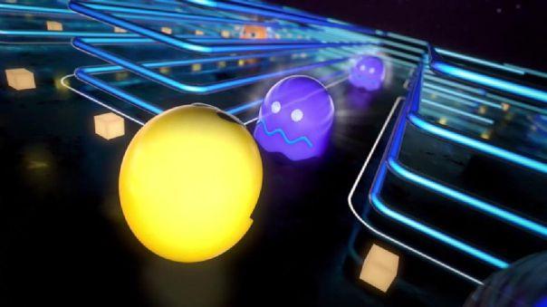 Pac-Man es uno de los juegos más populares de la historia.