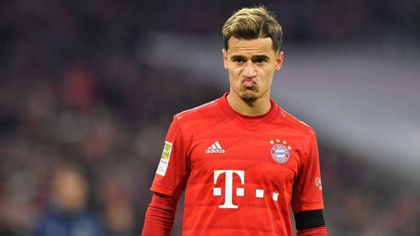 Lo sufre el Barza: Gigante de Europa decide no comprar a Philippe Coutinho