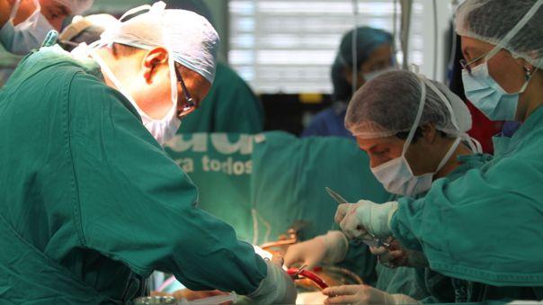 En el país, cada 23 de mayo se conmemora el Día Nacional del Donante de Órganos y Tejidos.