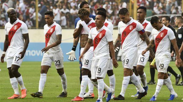 Perú iba a enfrentar a Paraguay en el inicio de las Eliminatorias Qatar 2022