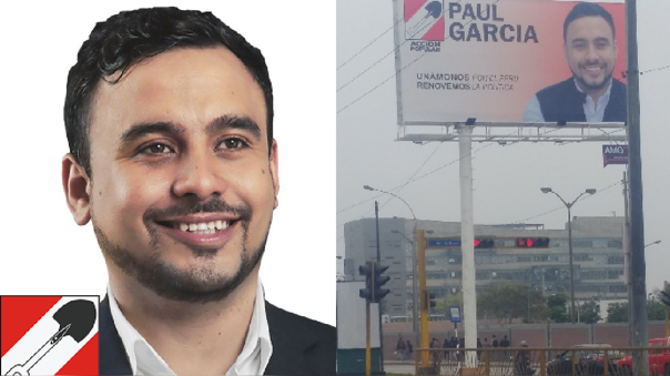 Paul García