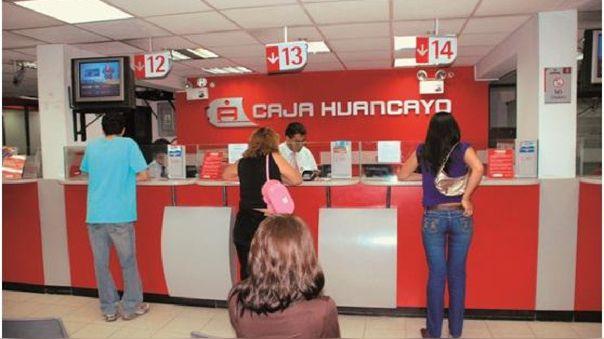 Caja Huancayo habilitó cuentas intangibles para el depósito del fondo AFP.
