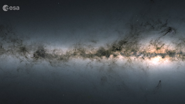 Mapa Galáctico