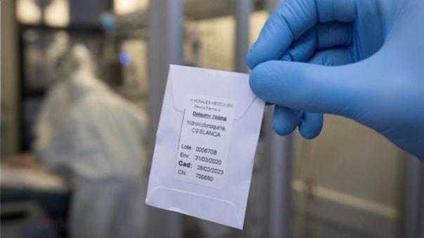El anuncio panameño llega un día después de que la OMS dijera que detendrá temporalmente los ensayos clínicos con hidroxicloroquina.