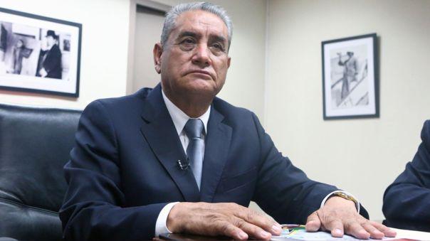 Oscar Altamirano