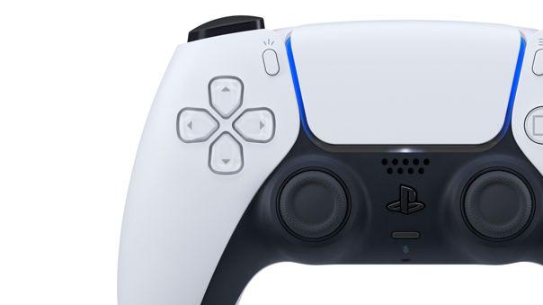Dual Sense, el mando de la PlayStation 5.