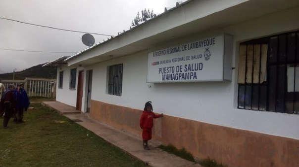 Pobladores de Kañaris piden más atención de las autoridades regionales