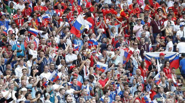 A partir de junio: Serbia permitirá la presencia de hinchas en partidos de fútbol