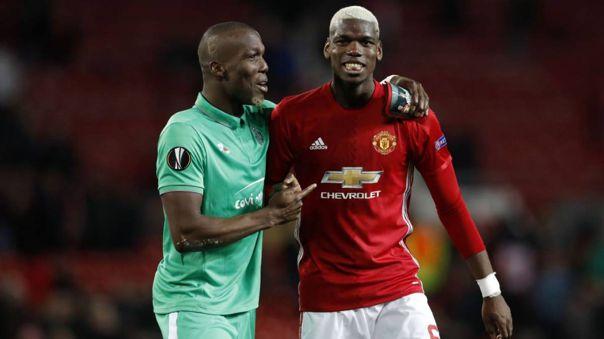 Última oportunidad para el hermano de Paul Pogba: jugará en equipo francés