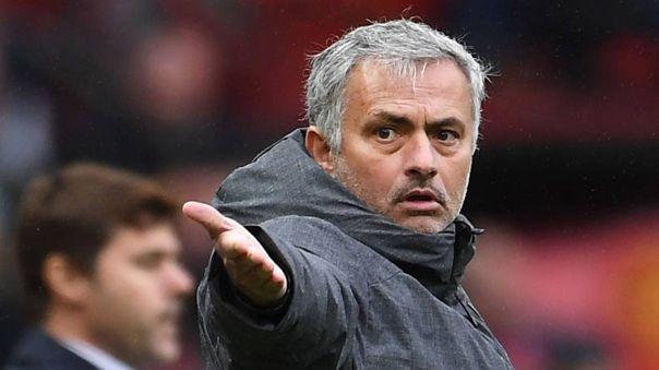 La reflexión de Mourinho sobre el mercado de fichajes: