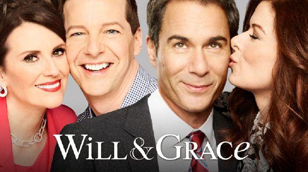 """Will & Grace"""": La serie cómica estrenará su temporada final en la ..."""