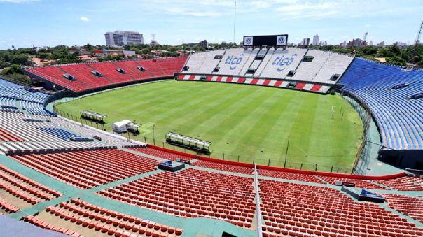 Paraguay reanudará su liga de fútbol el 17 de julio
