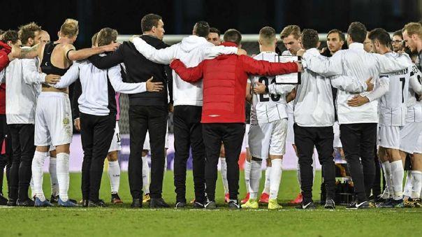 LASK Linz pierde liderato en fútbol de Austria por romper normas sanitarias