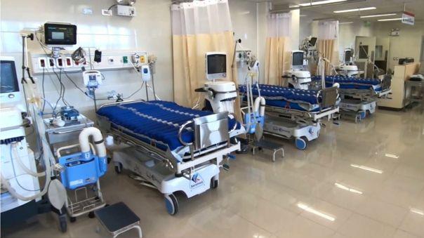 Coronavirus en Perú | Clínicas afirman que cuentan con camas UCI ...